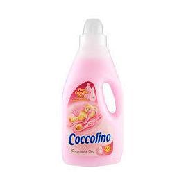 Balsam de rufe coccolino senzatia matasii 22 spalari 2ltr