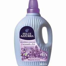 Balsam de rufe felce azzurra lavanda  iris 45 spalari 3ltr