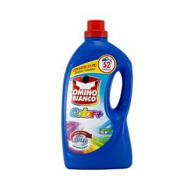 Detergent rufe lichid omino bianco color 52 spalari 2.6ltr