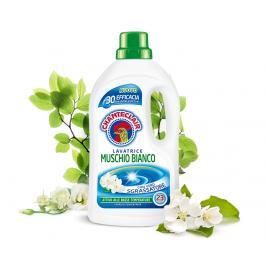 Detergent rufe lichid concentrat chanteclair muschio bianco 23 spalari 1.15ltr