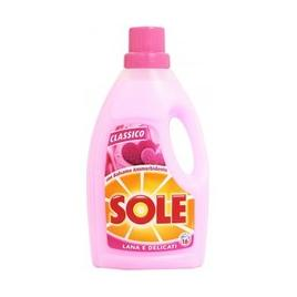 Detergent rufe lichid cu balsam sole clasic 16 spalari 1ltr