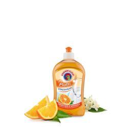Detergent vase lichid concentrat chanteclair arancio 500ml