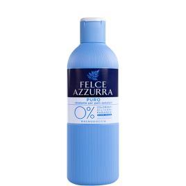 Gel de dus felce azzurra puro piele sensibila 650ml