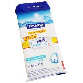 Dental gum trisa trio pack