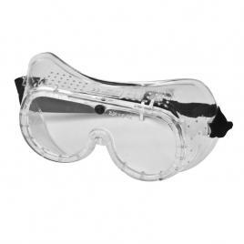 Ochelari protectie cu elastic (s)