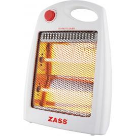 Radiator cu quartz zass zqh 02, 800w, 2 trepte, protectie la supraincalzire, protectie la rasturnare
