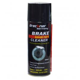 Spray curatat disc frana si componente breckner germany 450 ml kft auto