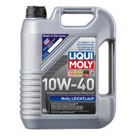 Ulei  liqui moly 10w40 mos2 5 litri kft auto
