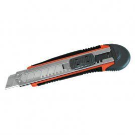 Cutter cauciucat cu ghidaj si autoblocare - 18mm x 3
