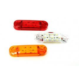 Lampa remorca laterala led 9 smd 12v-24v maniacars