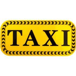 Abtibild ant08 - taxi maniacars