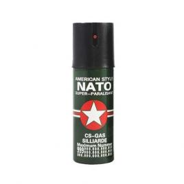Spray paralizant iritant nato,60 ml