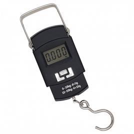 Cantar electronic afisaj lcd portabil pescuit, vanat, cu afisaj 50 kg
