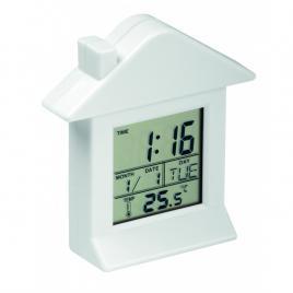 Ceas birou cu magnet afisaj digital din plastic ceas alarma termometru
