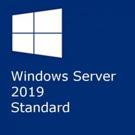 Microsoft Windows Server 2019 Standard, RETAIL, 32/64 bit, Toate limbile