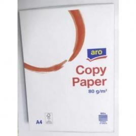 Hartie Copiator  ARO A4 500 coli/top