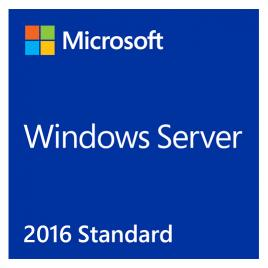 Microsoft Windows Server 2016 Standard, RETAIL, 32/64 bit, Toate limbile