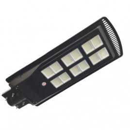Panou solar stradal, integrated lamp, 180 w, ip65, 280 x led, telecomanda,  senzor miscare/lumina