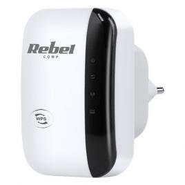 Range extender repeater 300mbps rebel