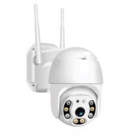 Camera Supraveghere, PTZ, FULL HD 1080P, 2MP, Vedere color noaptea, WIFI, Micro SD , Rotire, Detectie forma umana, Interior si Exterior