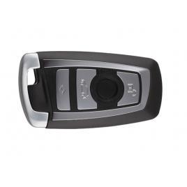 Cheie completa cu chip si telecomanda pentru BMW, CAS4 System 868MHZ KR55WK49863 Keyless, PCF7945 Chip