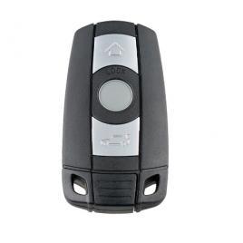 Cheie completa cu chip si telecomnda pentru BMW 3 butoane, KR55WK49127 CAS3 433MHZ PCF7945