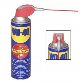 Spray degripant wd40 , lubrifiant multifunctional wd-40 , 450ml smart straw kft auto