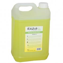 Lichid de fum ibiza, 5 litri, densitate standard