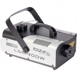 Masina de ceata ibiza 900w
