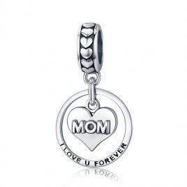 Talisman din Argint MOTHER'S LOVE