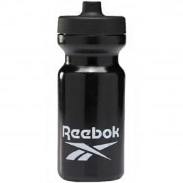 Bidon lichide, Reebok Foundation, 500 ml, negru