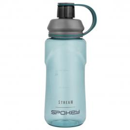 Bidon lichide, Spokey Stream, 500 ml, transparent
