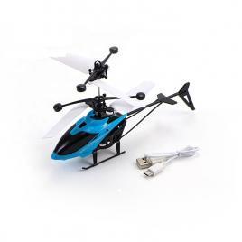 Jucarie interactiva - elicopter zburator autonom