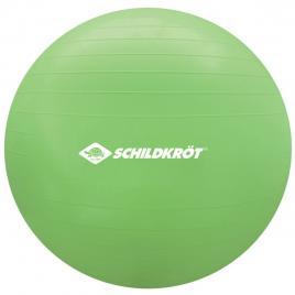 Minge fitness, Schildkrot. verde, diametru, 55 cm, cu pompa