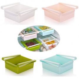 3+1 gratis cutii depozitare universale pentru frigider