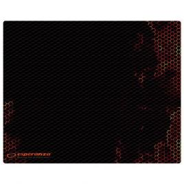 Mouse pad gaming red 40x30 cm