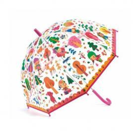 Umbrela colorata djeco excursie