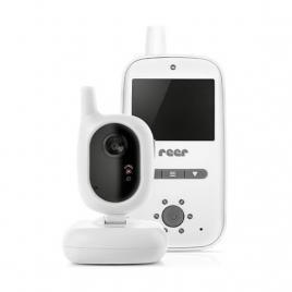 Video monitor digital pentru bebelusi reer babycam 80420