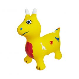 Dinozaur din cauciuc gonflabil