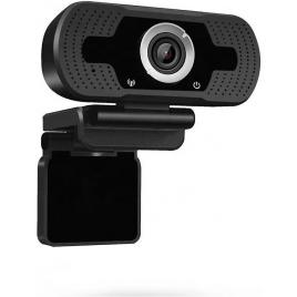 Camera web 1080p usb 2.0 fullhd trepied inclus in one io0037