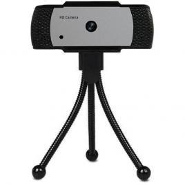 Camera web 5mp usb 2.0 fullhd autofocus trepied inclus in one io0040