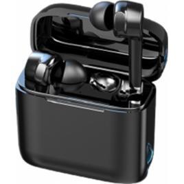 Casti Audio Wireless PRO compatibile iOS si Android Bluetooth 5.0 Sunet HiFi profesional Functie Touch