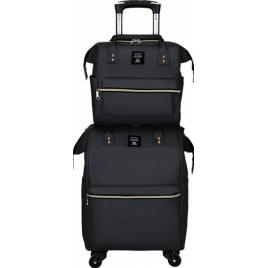 Troler and Rucsac Set 2 in 1