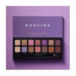 Paleta farduri Anastasia Beverly Hills Norvina eyeshadow