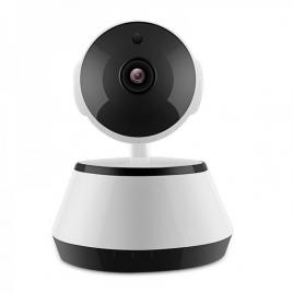 Camera de supraveghere wifi, cu senzor de miscare, 720px, alb/negru, gonga