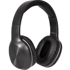 Casca audio cu fir,  bluetooth 4.1 si microfon madison