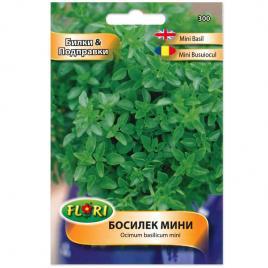 Seminte de busuioc mini, florian 0.8 grame