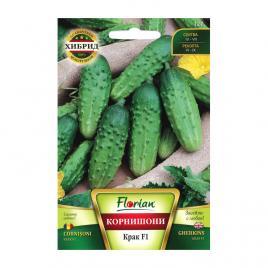 Seminte de castraveti, florian, soi cornison krak f1, semitimpuriu, 1 g