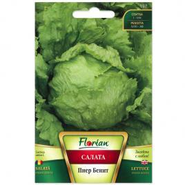 Seminte de salata pierre benite, florian, 3 grame
