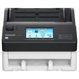 Scaner A4 Panasonic KV-N1058X, 65 ppm, 100 ADF, USB 3.1, LAN, Wi-Fi, 5
